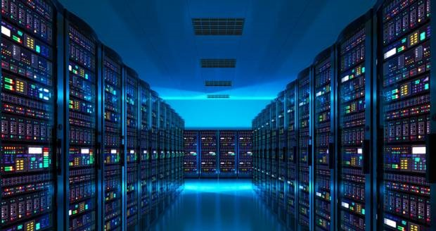 Datacentre Image